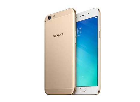 Oppo F1s screen repair
