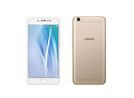 Vivo v5 screen repair